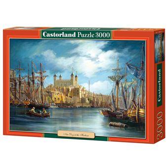 Puzzle Castorland C-300167-2 Tradicional 3000 Peças