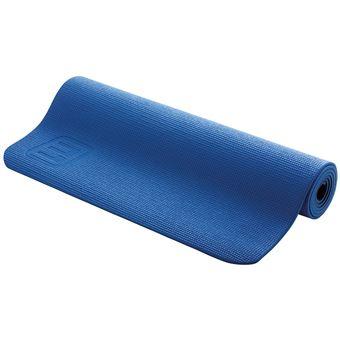 Tapete de Yoga ENERGETICS 179823 Preto, Azul