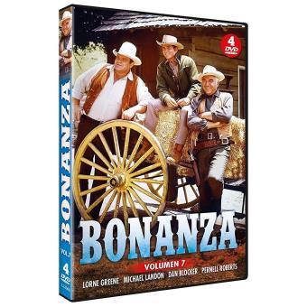 Bonanza Vol 7