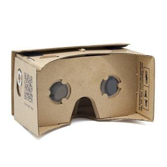 Óculos de Realidade Virtual Ut