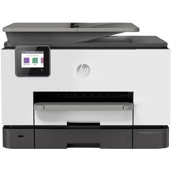 Impressora Multifunções a Cores HP 9020 Wi-Fi Cinzento