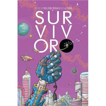 survivor Paperback -