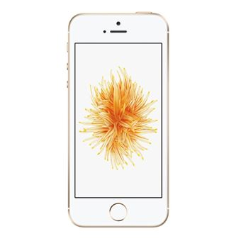 b0c2e255a Apple iPhone SE 32GB Dourado - iPhone - Compra na Fnac.pt