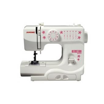 Máquina de Costura Janome Sew Mini Deluxe