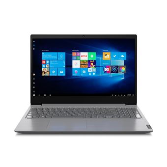Portátil Lenovo V15 3500U SSD 256GB