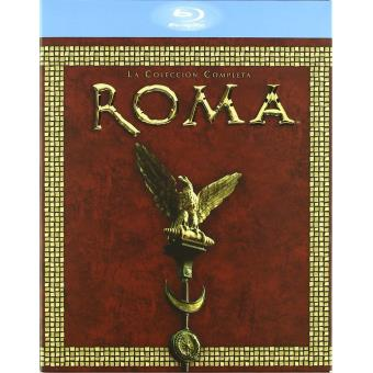 Roma - Serie Completa (10Blu-ray)