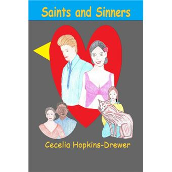 saints And Sinners Paperback -