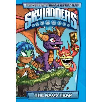Skylanders - Hardback - 2014