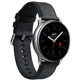 Smartwatch Samsung Galaxy Watch Active 2 Prateado