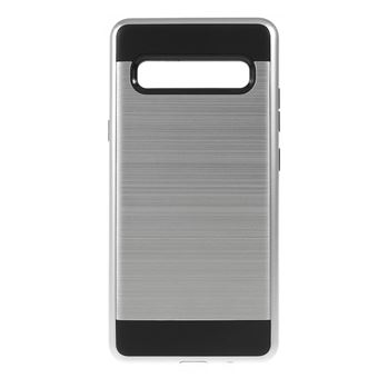 Capa Magunivers de TPU Prateado para Samsung Galaxy S10 5G