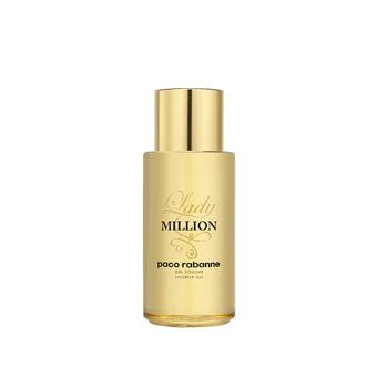 26dea8b97 Gel de Banho Paco Rabanne Lady Million Gel De Ducha 200Ml - Cuidado Rosto e  Corpo - Compra na Fnac.pt