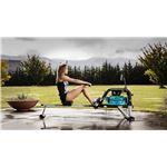 Máquina de Remos de Água BH Fitness CARDIFF R370