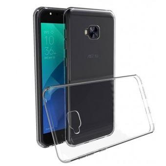 Capa Lmobile em Gel Ultra Fina para Asus Zenfone 4 Selfie Pro Zd552Kl