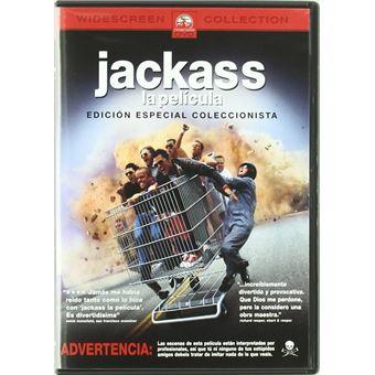 Jackass: La Pelicula