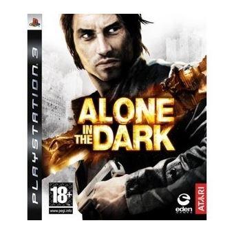 Alone in the Dark near Death PS3