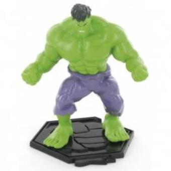 Figura Hulk Vingadores Marvel Assemble