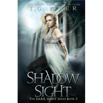 shadow Sight Paperback -
