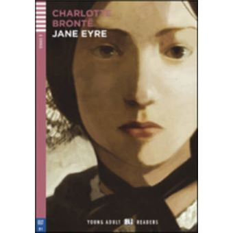 Jane Eyre English Book
