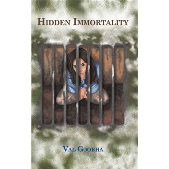 hidden Immortality Hardcover