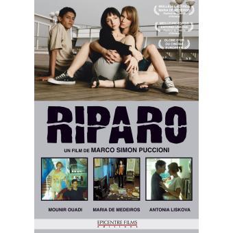 riparo (DVD)