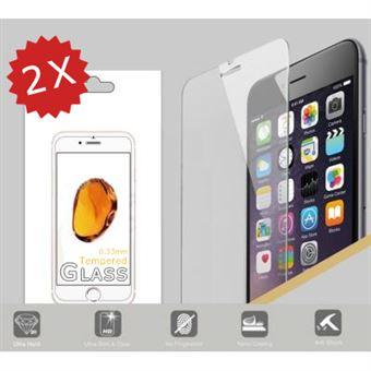 Película de Vidro Temperado Accetel 0,33mm - 2 Unidades para Apple iPhone XR