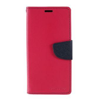 Capa Magunivers PU Rosa para Samsung Galaxy Note 10/Note 10 5G
