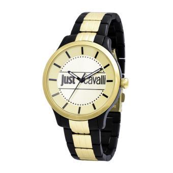 0f911135d7d Relógio Just Cavalli R7253127528 Aço Dourado Preto - Outros Relógios -  Compra na Fnac.pt