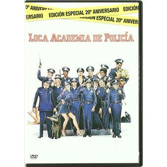 Loca Academia de Policía. Edición Especial - Police Academy