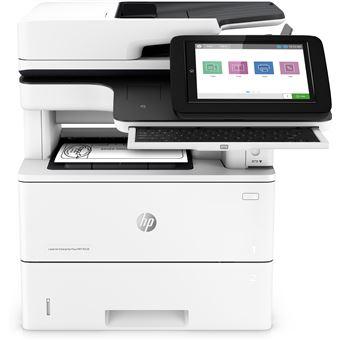 Impressora Multifunções HP MFP M528z Preto