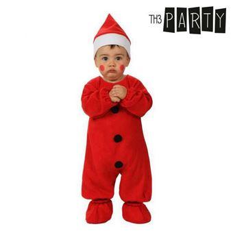 ed87ecbb81a1 Disfarce para Bebés Th3 Party Pai natal 0-6 meses - Disfarce Criança -  Compra na Fnac.pt
