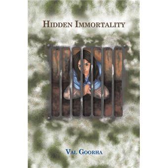 hidden Immortality Paperback -