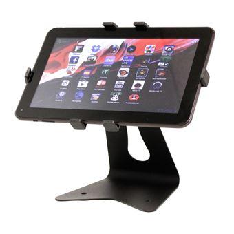 Suporte de Metal BeMatik para iPad Universal e Tablet Android