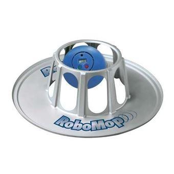 Aspirador Robot Robomop Basic Azul, Prateado