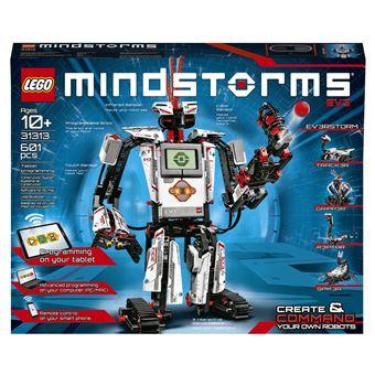 LEGO Mindstorms 31313 - LEGO® MINDSTORMS® EV3