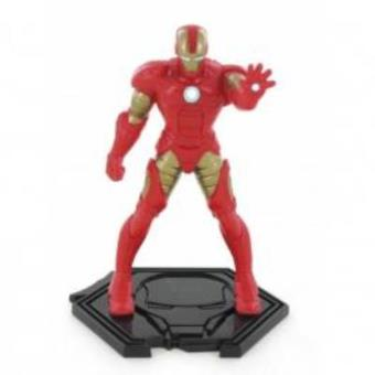 Figura Iron Man Vingadores Marvel Assemble