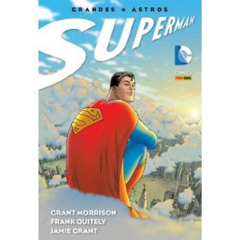Grandes Astros Superman - Volume 1