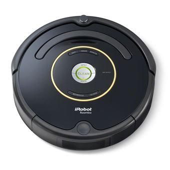 Aspirador Robot iRobot Roomba 650 Preto