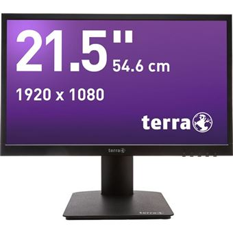 Monitor Wortmann AG 3030030 | LED | FHD | 5 ms | 21.5