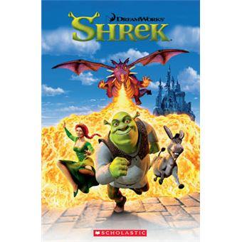 Shrek - With Audio Cd