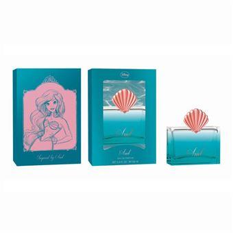 Perfume Princesas Ariel EDP Colección 100ml