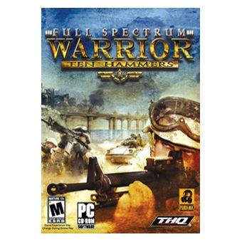 Full Spectrum Warrior: Ten Hammers PC