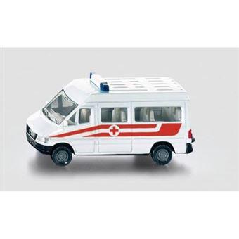 Ambulância de Brincar Siku