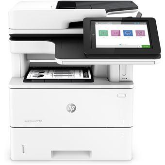 Impressora Multifunções HP MFP M528f