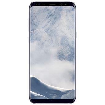 Smartphone Samsung SM-G955F 4GB 64 GB Prateado