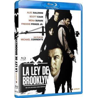La ley de Brooklyn / Brooklyn Rules (Blu-ray)