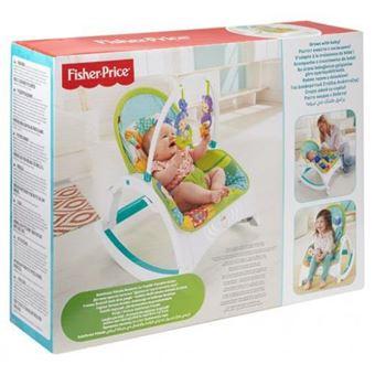 Cadeira Multi-Idades Mattel Animais Da Selva
