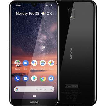 Smartphone Nokia 3.2 2GB 16GB Preto