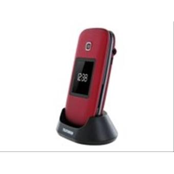 Smartphone Telefunken Tm260 Cosi Vermelho