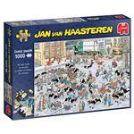 Jan van Haasteren The Cattle Market 1000 pcs 1000peça(s)