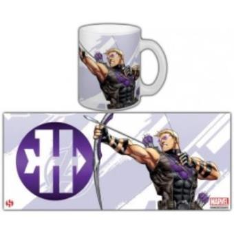 Caneca Marvel Hawkeye
